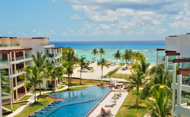 Real estate directory for cancun and riviera maya for The elements playa del carmen
