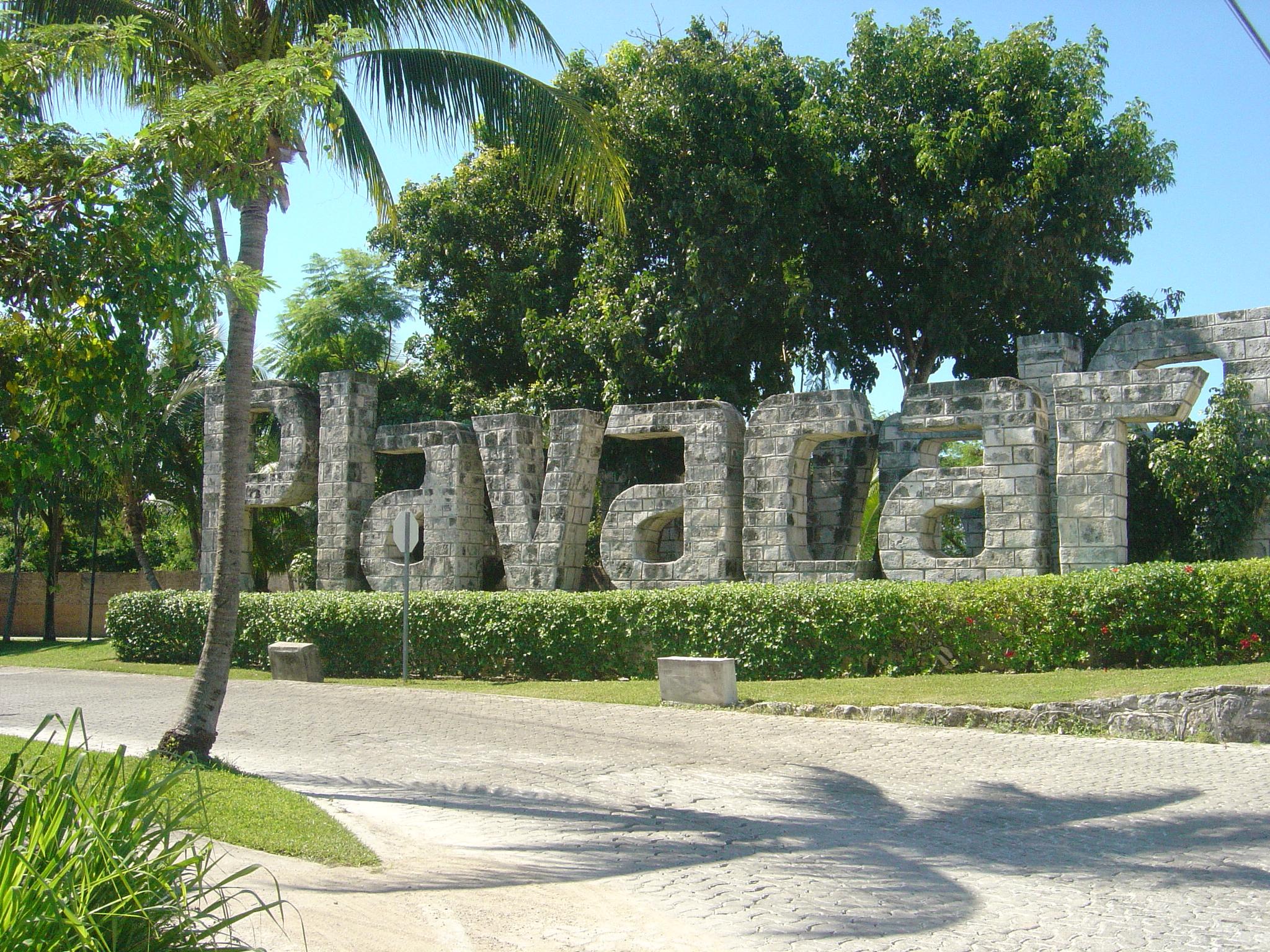 Villa  Ef Bf Bd Vendre Playa Del Carmen  Chambres