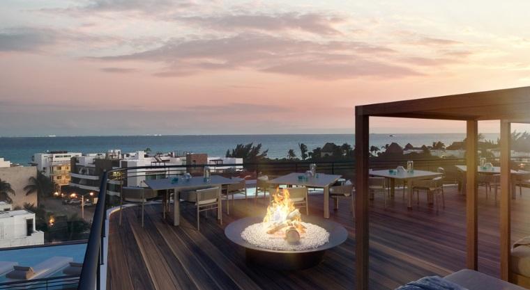 Directorio de bienes ra ces en canc n y riviera maya for Actual studio muebles playa del carmen